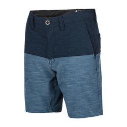 Volcom SNT Block Hybrid Short - Men's
