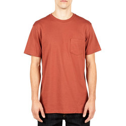 Volcom Solid Pocket S/S Tee