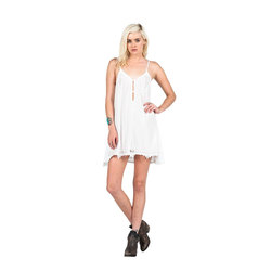 Volcom Sparks Fly Dress - Women's