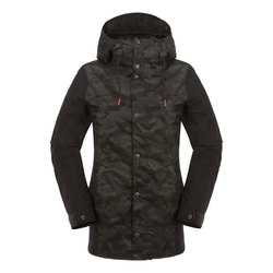 Volcom Stave Jacket - Womens