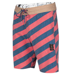 Volcom Stripey Slinger Short - Men's
