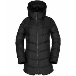Volcom Structure Down Jacket - Women's