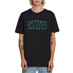 Volcom Sub Bar Logo Short Sleeve Shirt - Men's