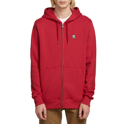 Volcom Supply Stone Zip Hoodie - Men's