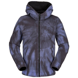 Volcom Taghum Fleece Jacket - Kid's