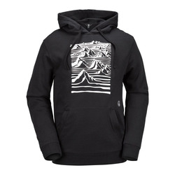 Volcom Team Art Fleece