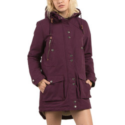 Volcom Walk On By Parka - Womens