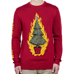 Volcom Warm Wishes Sweater