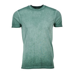 Volcom Wash Solid Tee - Mens