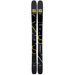 Volkl Confession Skis 2018