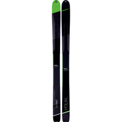 Volkl Alpine Mid Fat Skis