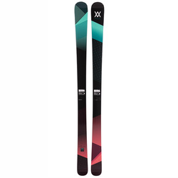 All Women's Skis