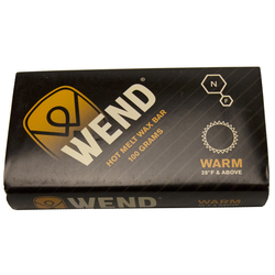 Wend Warm 100g Bar