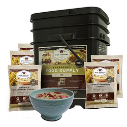 Wise Foods Grab and Go Bucket