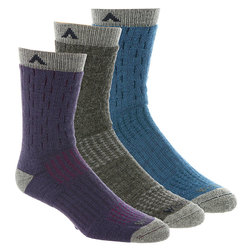 Wigwam Montane 3 Pack Socks - Women's