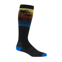 Wigwam Snow Palm Fusion Sock