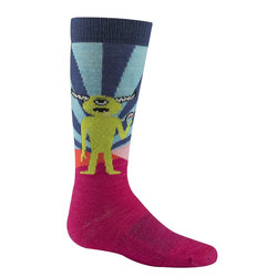Wigwam Snow Yeti Socks - Kids'