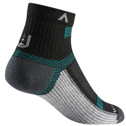 Wigwam Ultra Cool Lite Quarter Socks