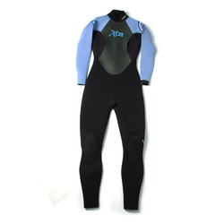 Xcel 4/3 mm SLX Fullsuit - Women's