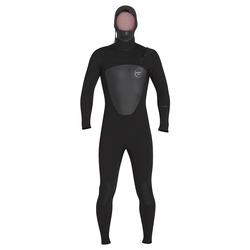 Xcel Axis 5/4 CZ Hooded Wetsuit