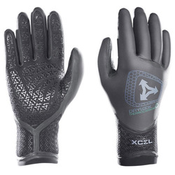 Xcel Drylock 3mm Surf Gloves