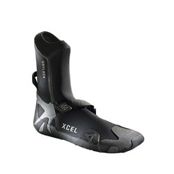 Xcel Drylock 5mm Round Toe Surf Booties