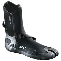 Xcel Drylock 5mm Split Toe Surf Booties