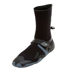 Xcel Infiniti 5mm Round Toe Surf Booties