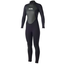 XCEL Xplorer 5/4 MM Fullsuit - Women's