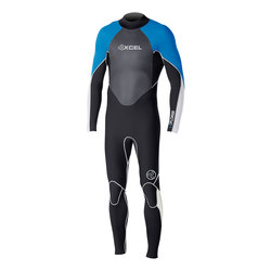 Xcel Xplorer Fullsuit 5/4mm Wetsuit - Youth