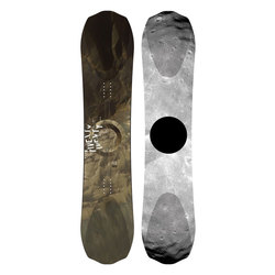 YES 20/20 Snowboard