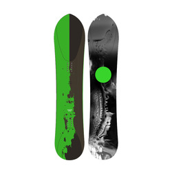 Yes Men's Snowboards