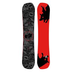 Yes Greats Snowboard