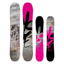 YES Hel Snowboard - Women's