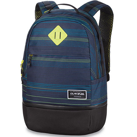 Dakine Interval Wet/Dry 24L Backpack | USOUTDOOR.com