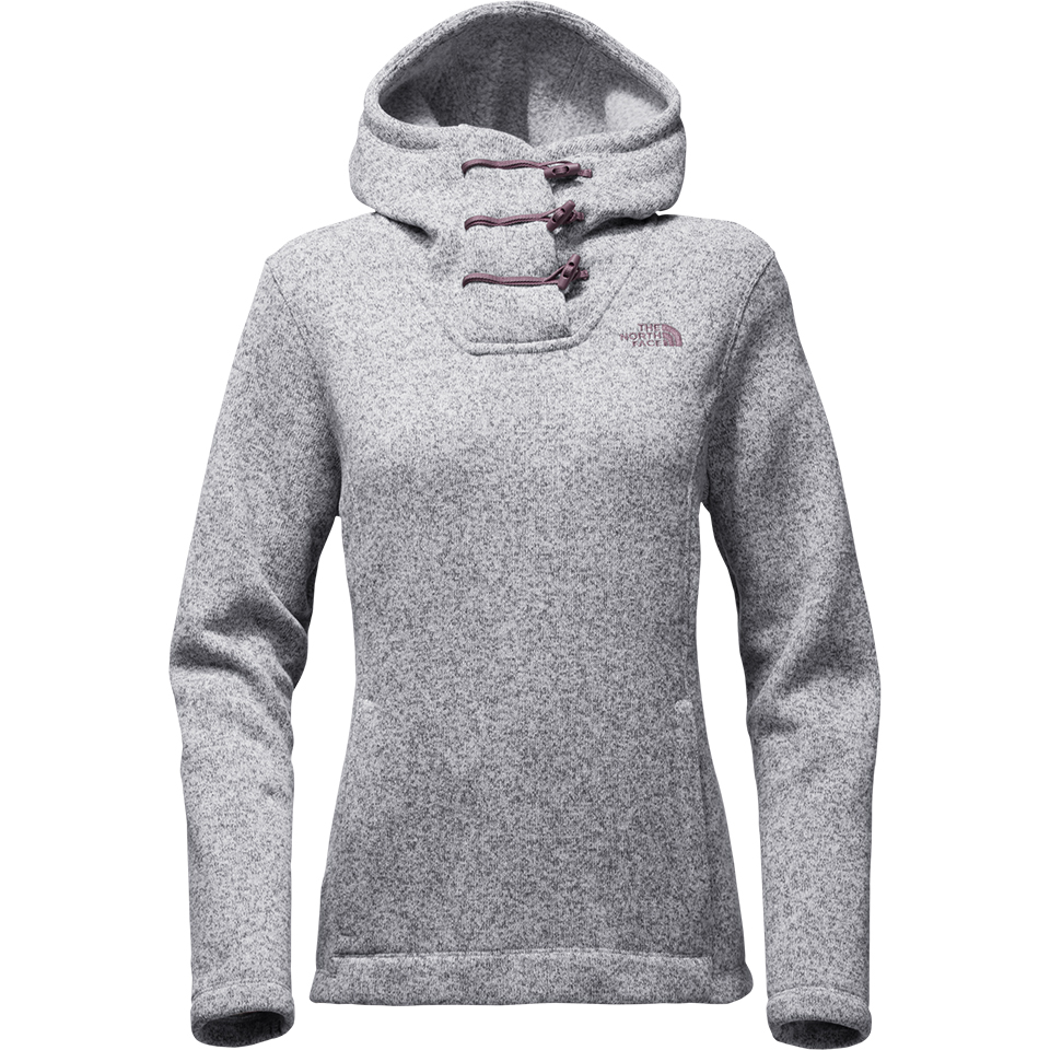 The North Face Crescent Hooded Pullover - Women's | USOUTDOOR.com