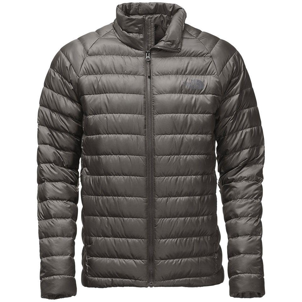 trevail north face